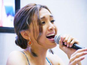 歌手 ミレット