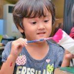 鳥取県の第62回美術展覧会で入選した4歳児の作品に騒然!天才児が将来の夢を語る。【画像あり】