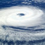 """台風情報""""最新""""では大阪近郊に被害を出し、甲子園駅周囲にも被害が!"""