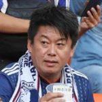 ホリエモンが大阪のタクシードライバーとの口論を生配信!結果、警察通報や裁判か?