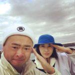 田中美佐子があばれる君と釣りの腕前を発揮!年齢にも負けず奮闘する